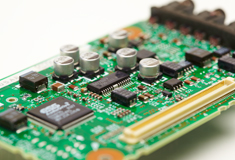 Circuit Boards Conformal Coating